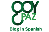 Goy Paz - Blog in Spanish